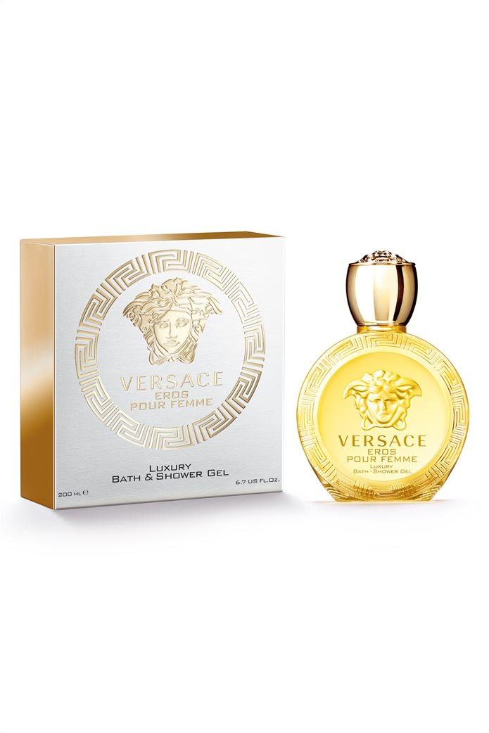 Versace Eros Femme Bath and Shower Gel 200 ml  0