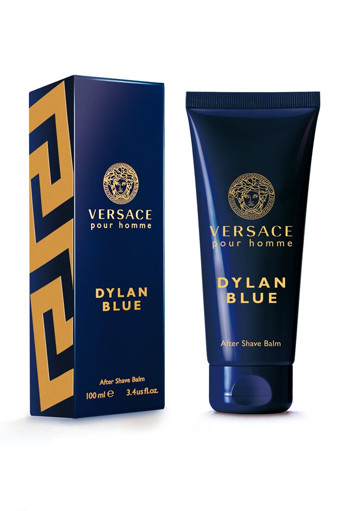 Versace Versace Pour Homme Dylan Blue After Shave Balm 100 ml  0