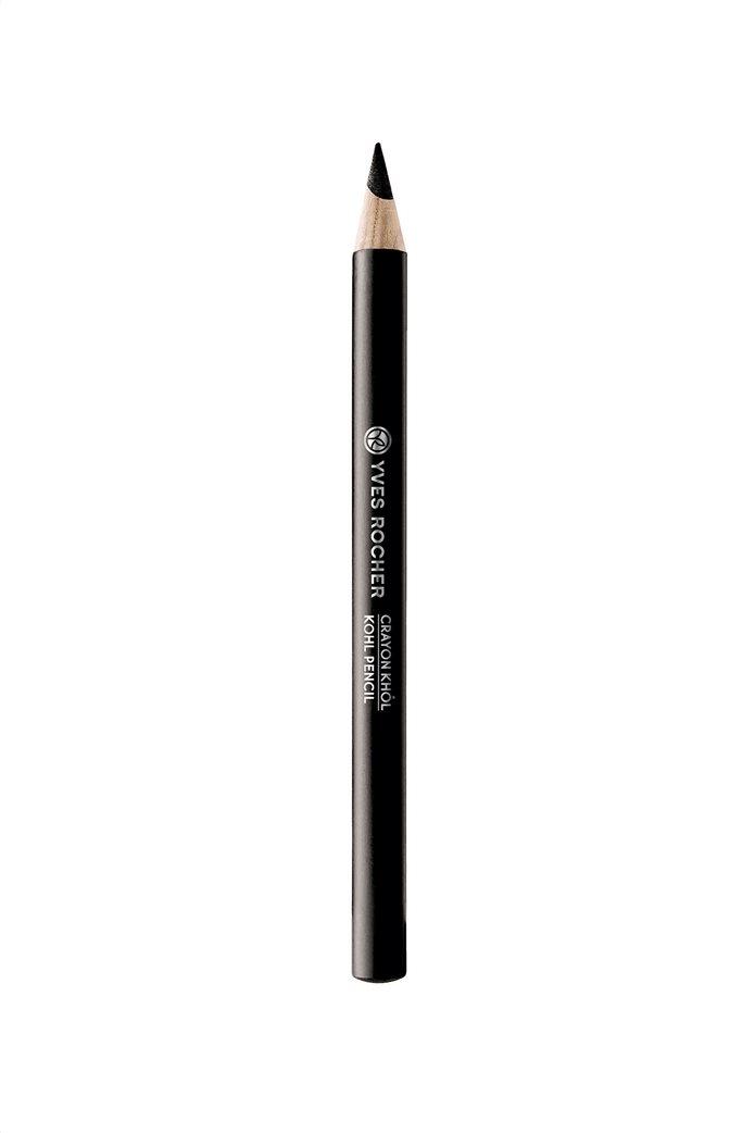 Yves Rocher Crayon Khôl Noir 1,3 gr. 0