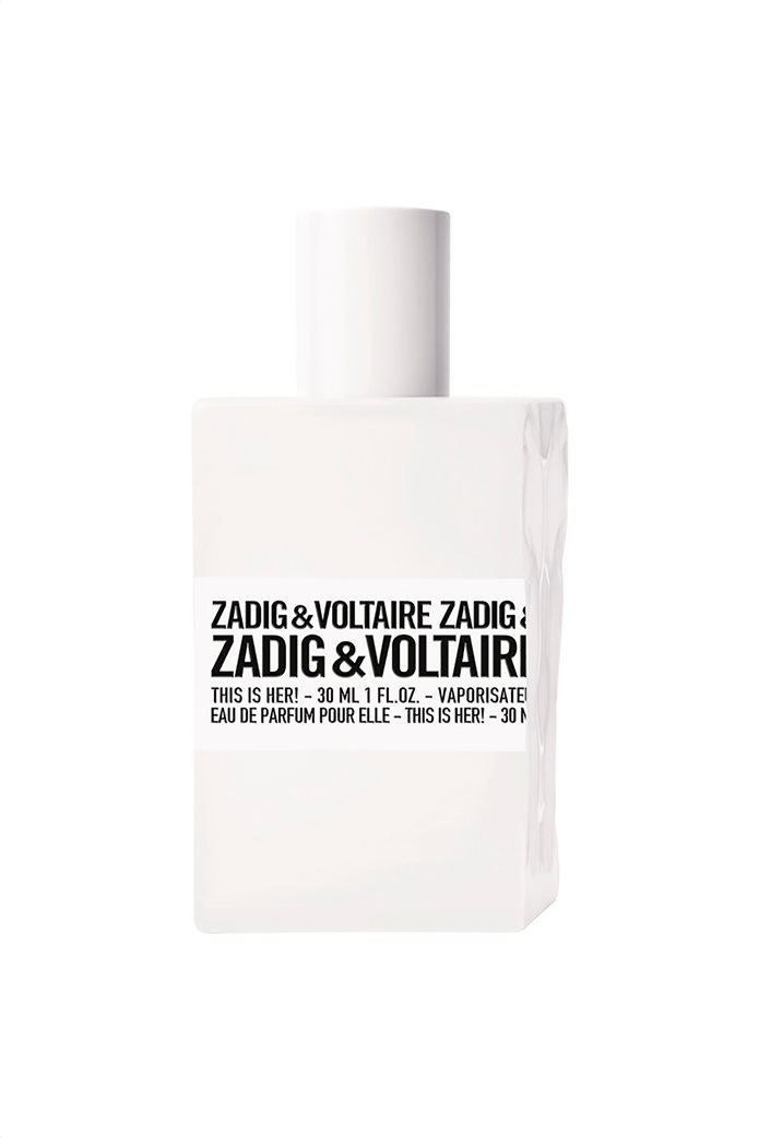 Zadig & Voltaire This is Her! EdP 30 ml 0