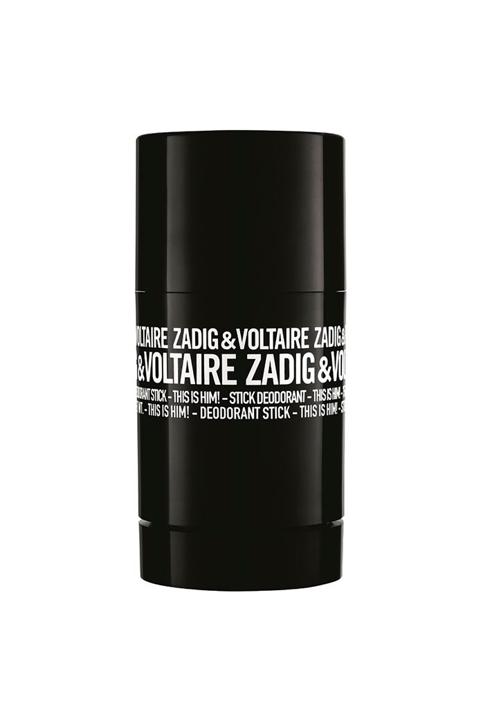 Zadig & Voltaire This is Him! Deodorant Stick 75 gr. 0