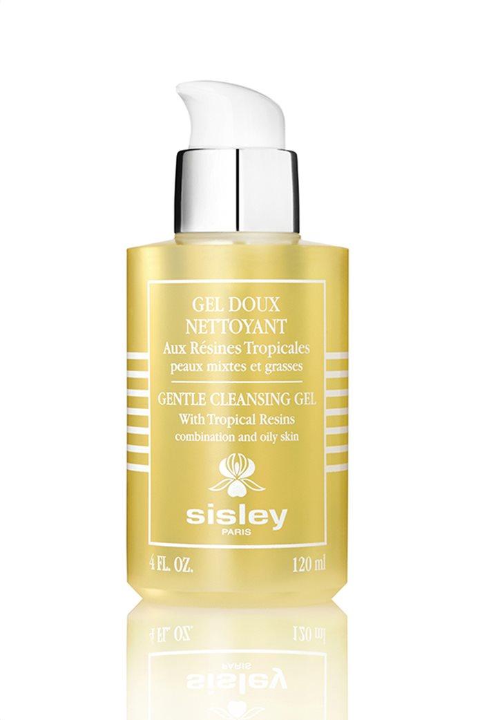 Sisley Gentle Cleansing Gel with Tropical Resins 120 ml 0