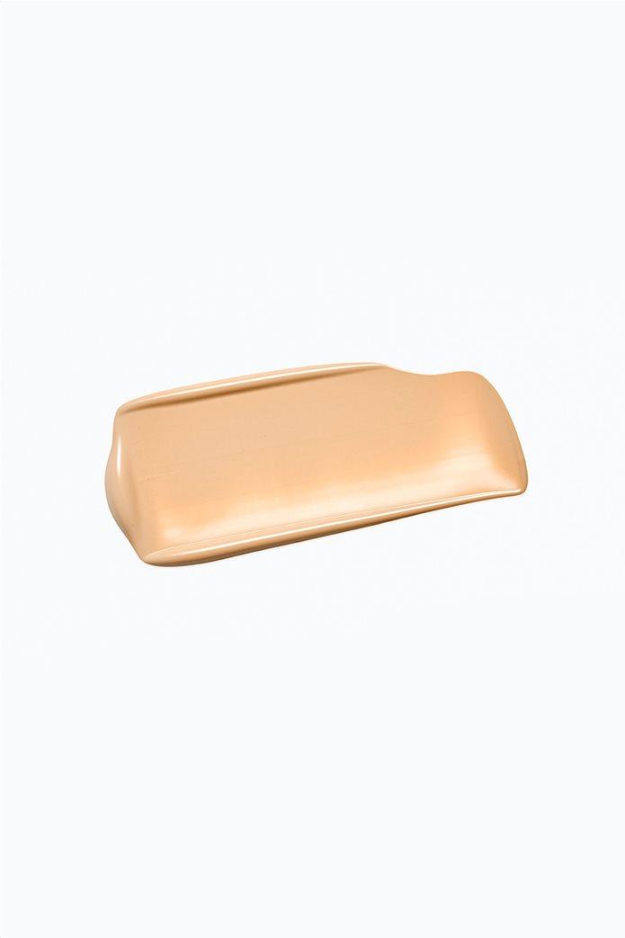 Guerlain Lingerie De Peau Natural Perfection Skin-Fusion Texture Fluid Foundation 02W Light Warm 30 ml 2
