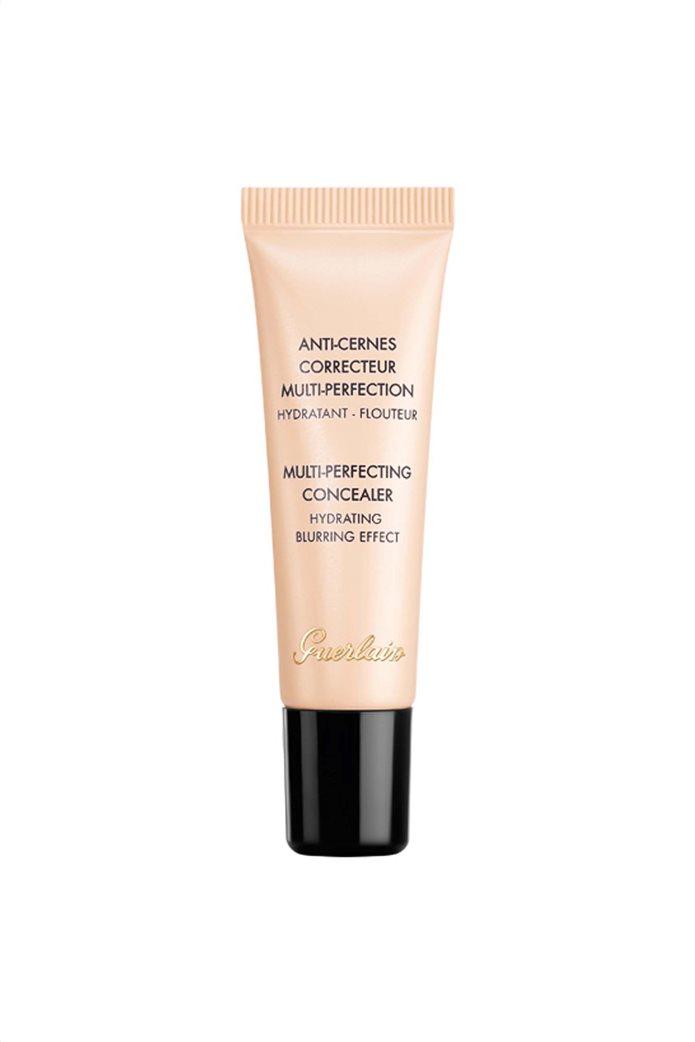 Guerlain Multi Perfecting Concealer Hydrating Blurring Effect 4 Moyen Rose 12 ml 0