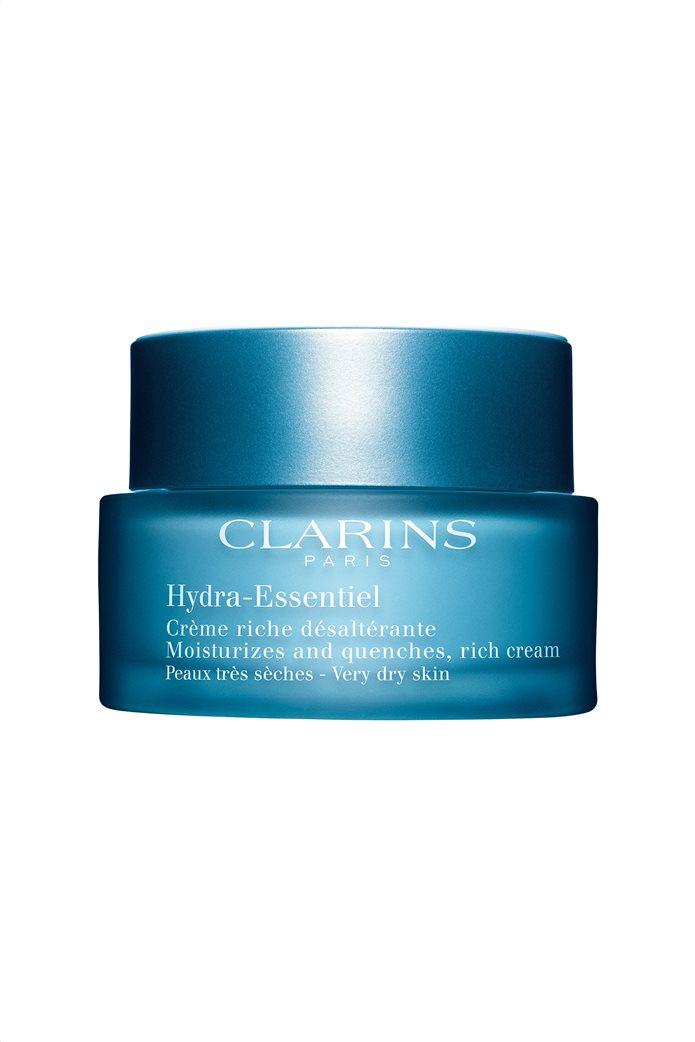 Clarins Hydra Essentiel Rich Cream Very Dry Skin 50 ml 0