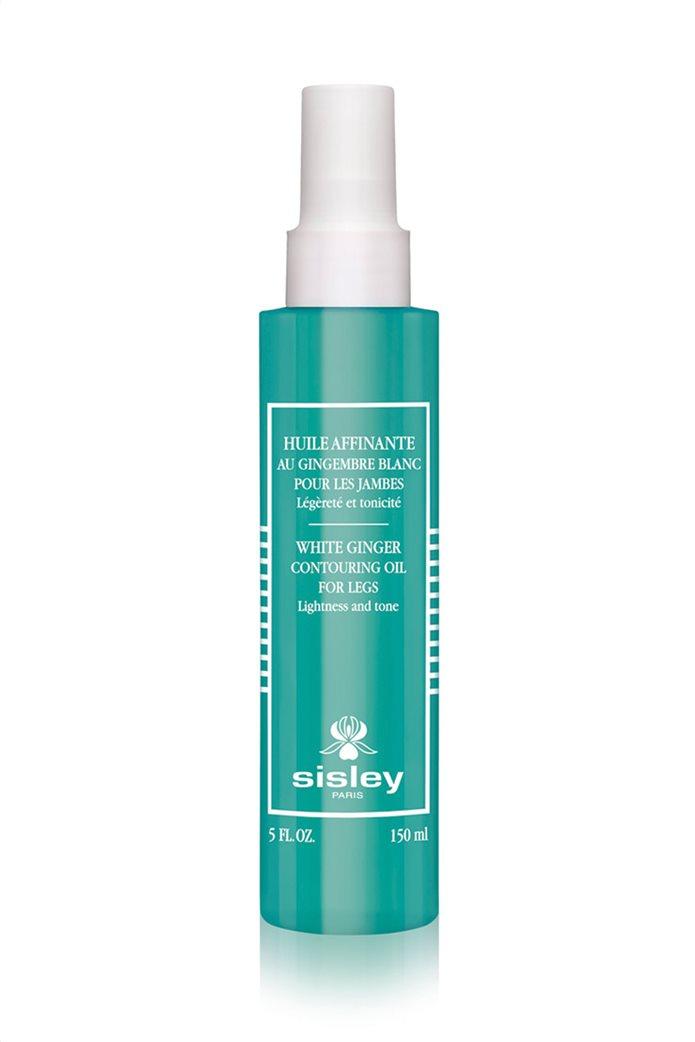 Sisley White Ginger Contouring Oil For Legs 150ml 0