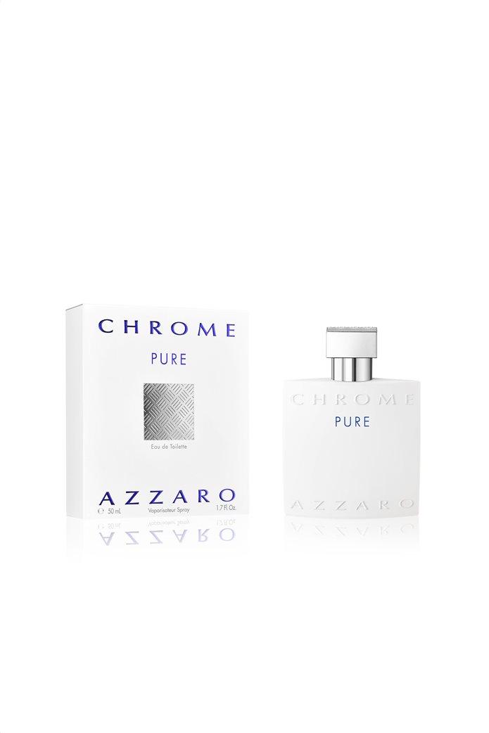 Azzaro Chrome Pure EdT 50 ml 0