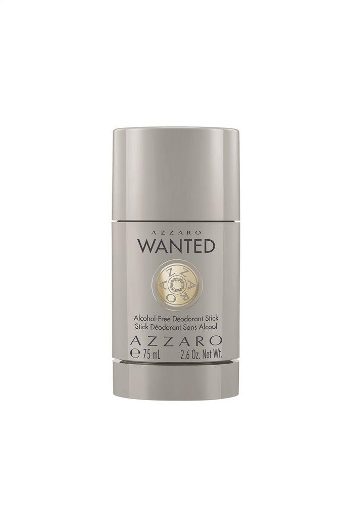 Azzaro Wanted Deodorant Stick 75 ml  0