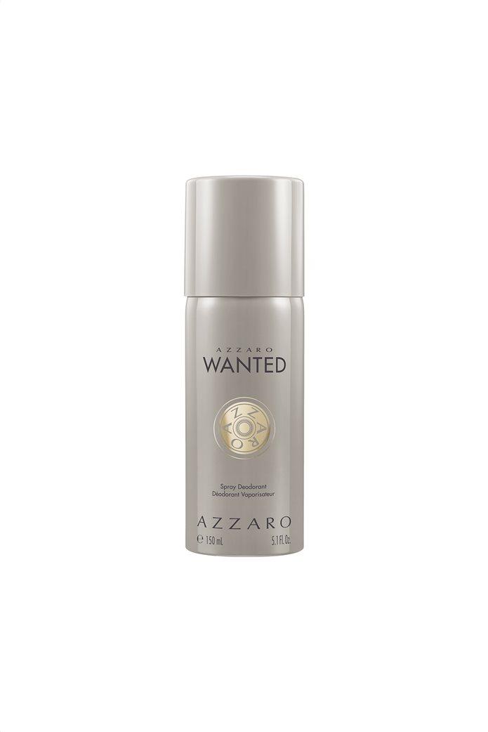 Azzaro Wanted Deodorant Spray 150 ml  0