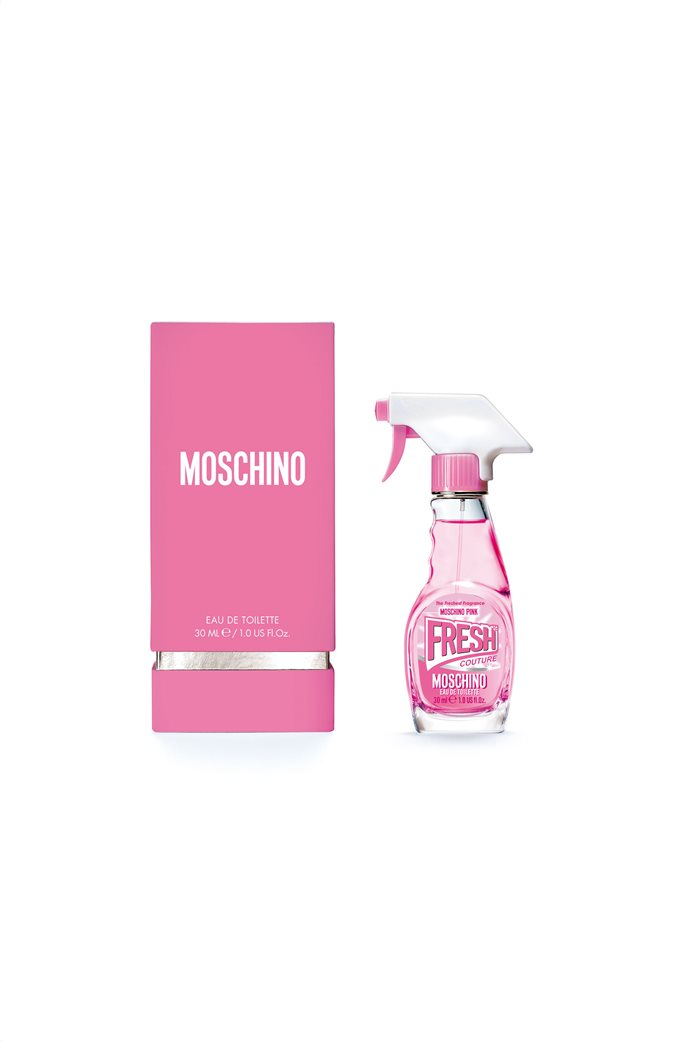 Moschino Pink Fresh Couture EdT 30 ml 0