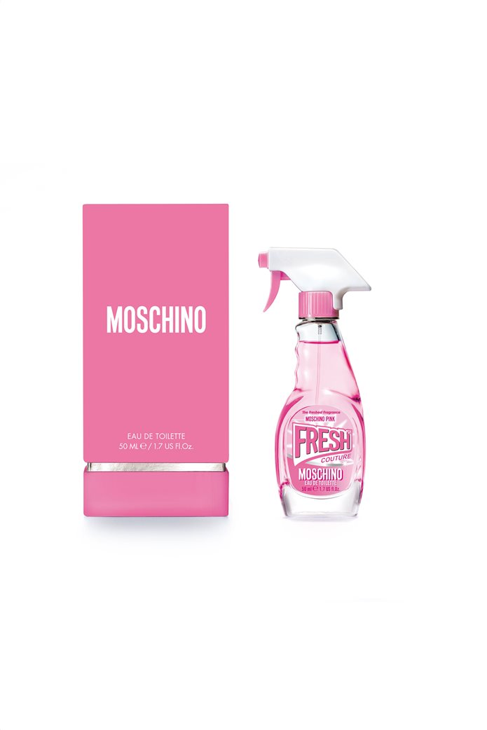 Moschino Pink Fresh Couture EdT 50 ml 0