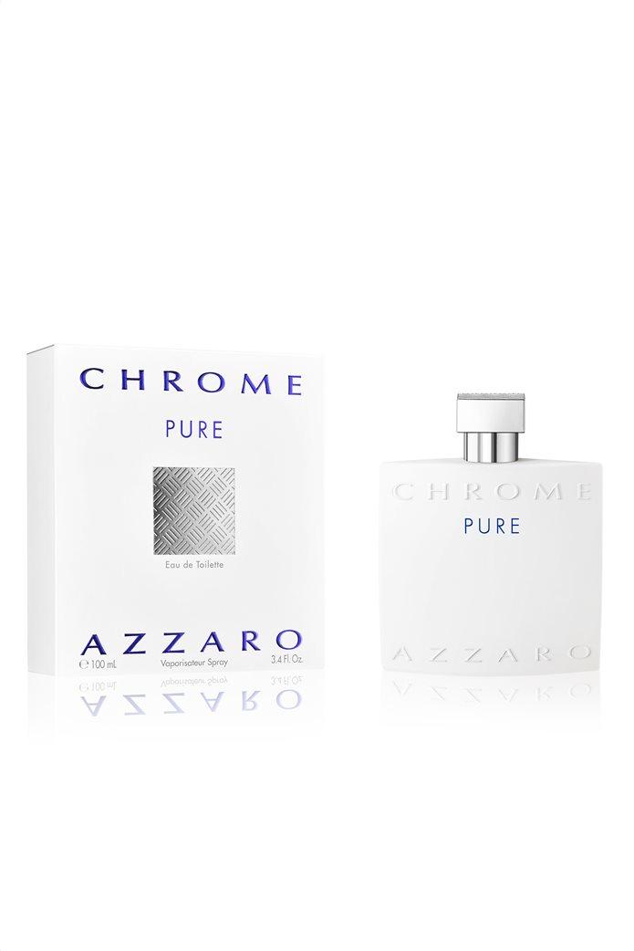 Azzaro Chrome Pure EdT 100 ml 0