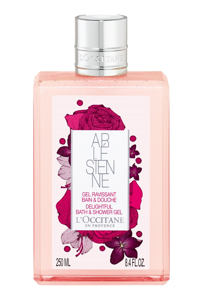 L' Occitane En Provence Arlésienne Bath & Shower Gel 250 ml 0
