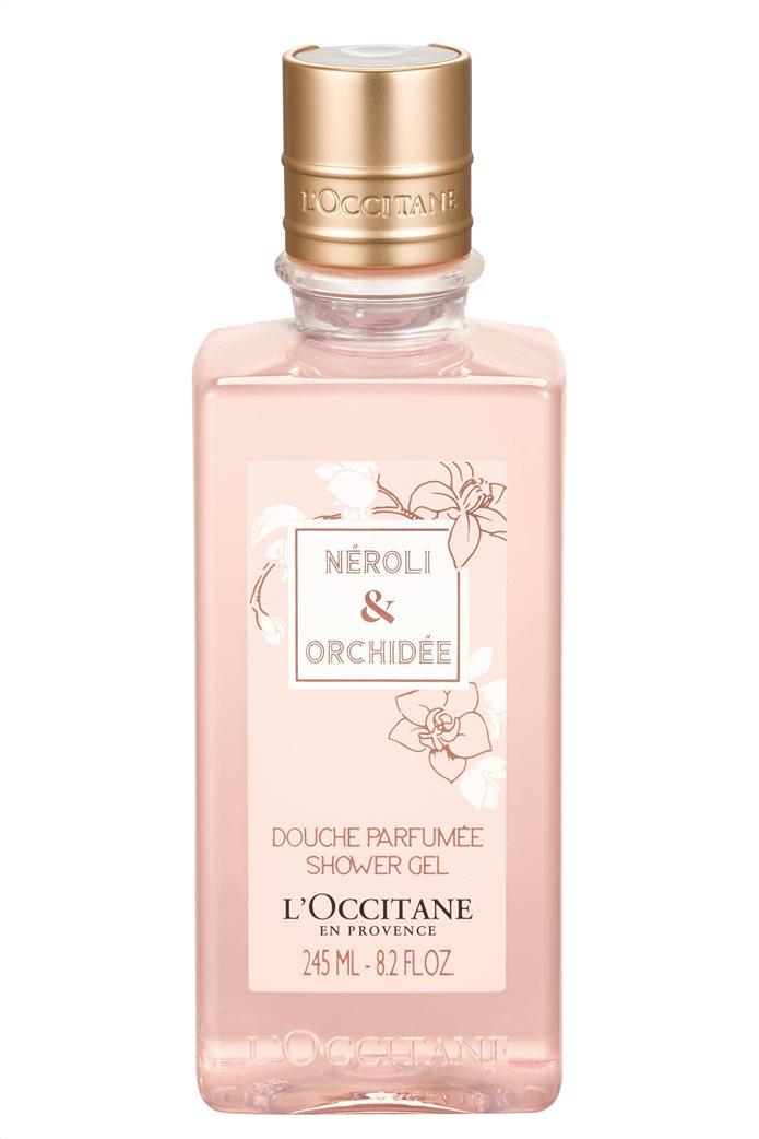 L'Occitane En Provence Néroli & Orchidée Shower Gel 245 ml 0