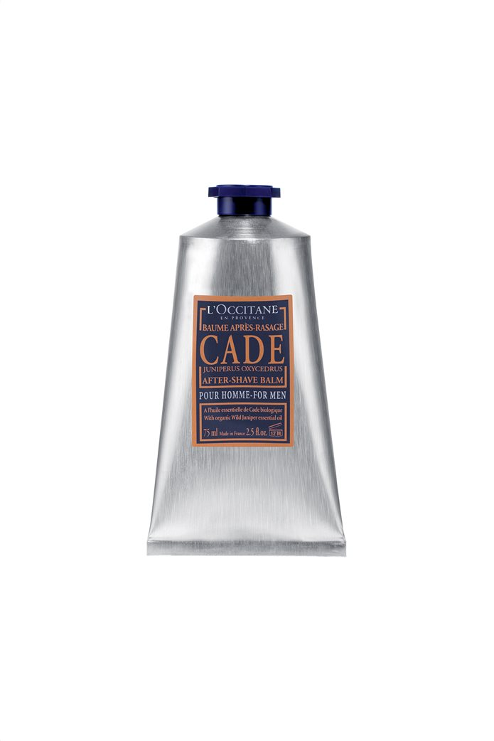 L' Occitane En Provence Cade After Shave Balm 75 ml 0