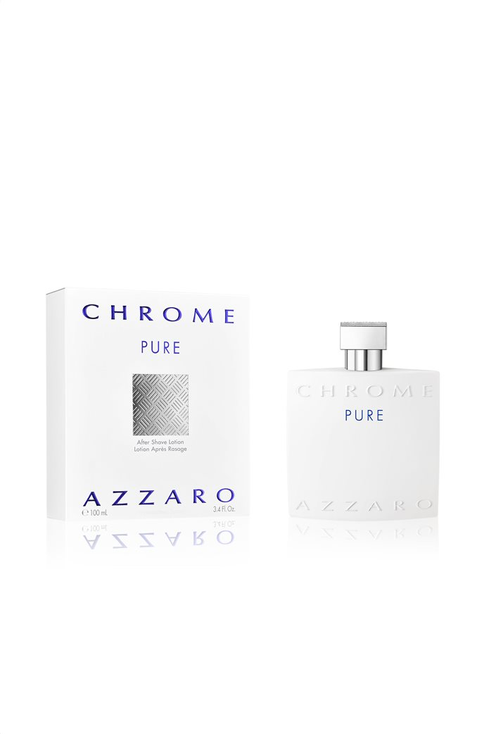 Azzaro Chrome Pure After Shave Lotion 100 ml 0