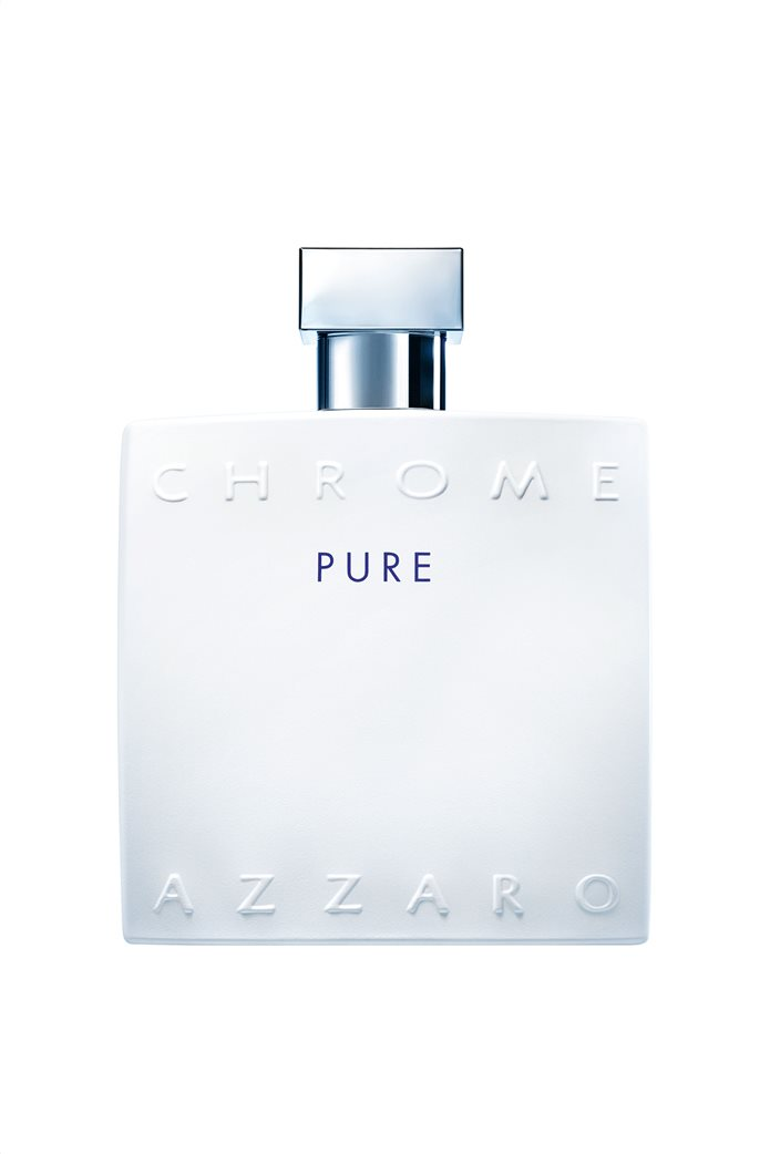 Azzaro Chrome Pure After Shave Lotion 100 ml 1