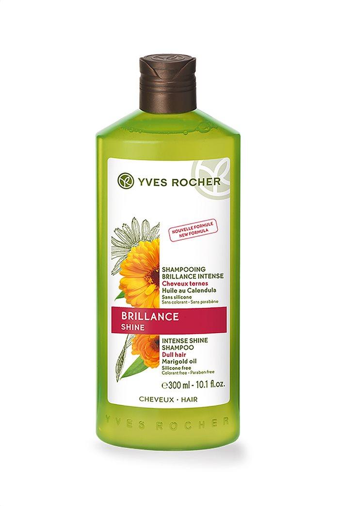 Yves Rocher Botanical Hair Care Intense Shine Shampoo 300 ml 0