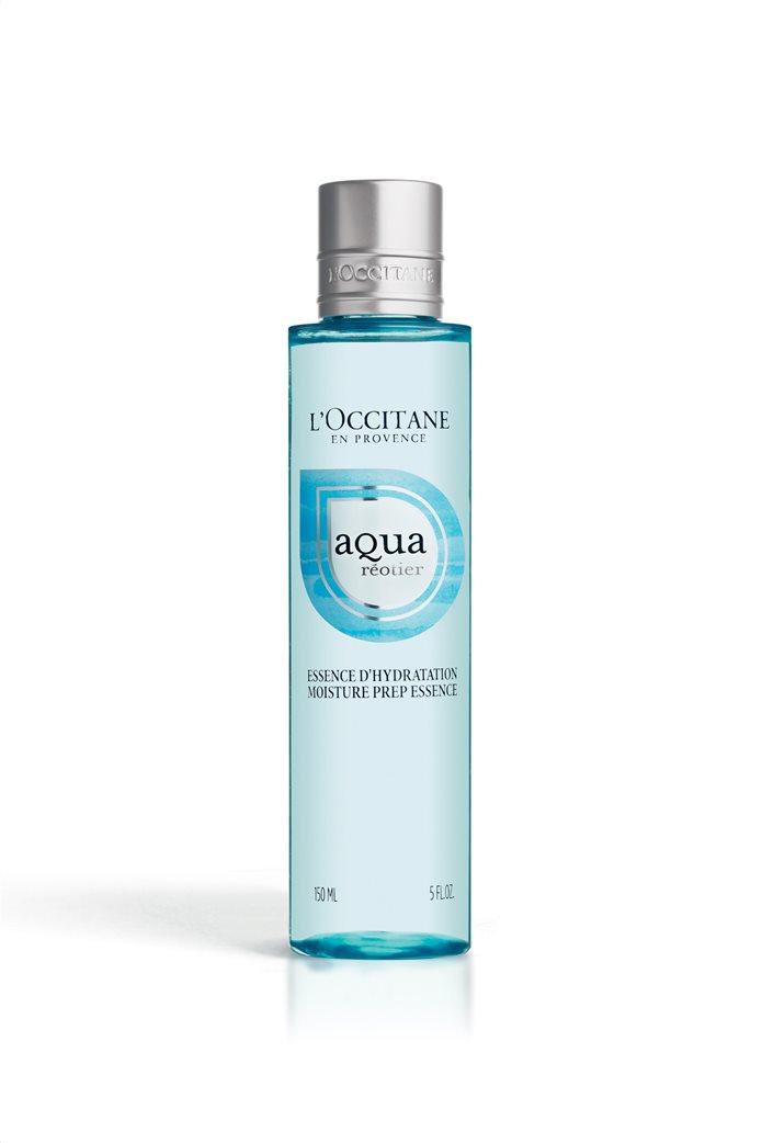 L' Occitane En Provence Aqua Réotier Moisture Prep Essence 150 ml 0