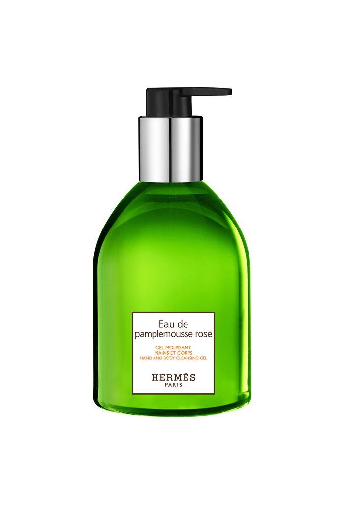 Hermès Eau de Pamplemousse Rose Καθαριστικό Τζελ Για Χέρια Και Σώμα 300 ml 0