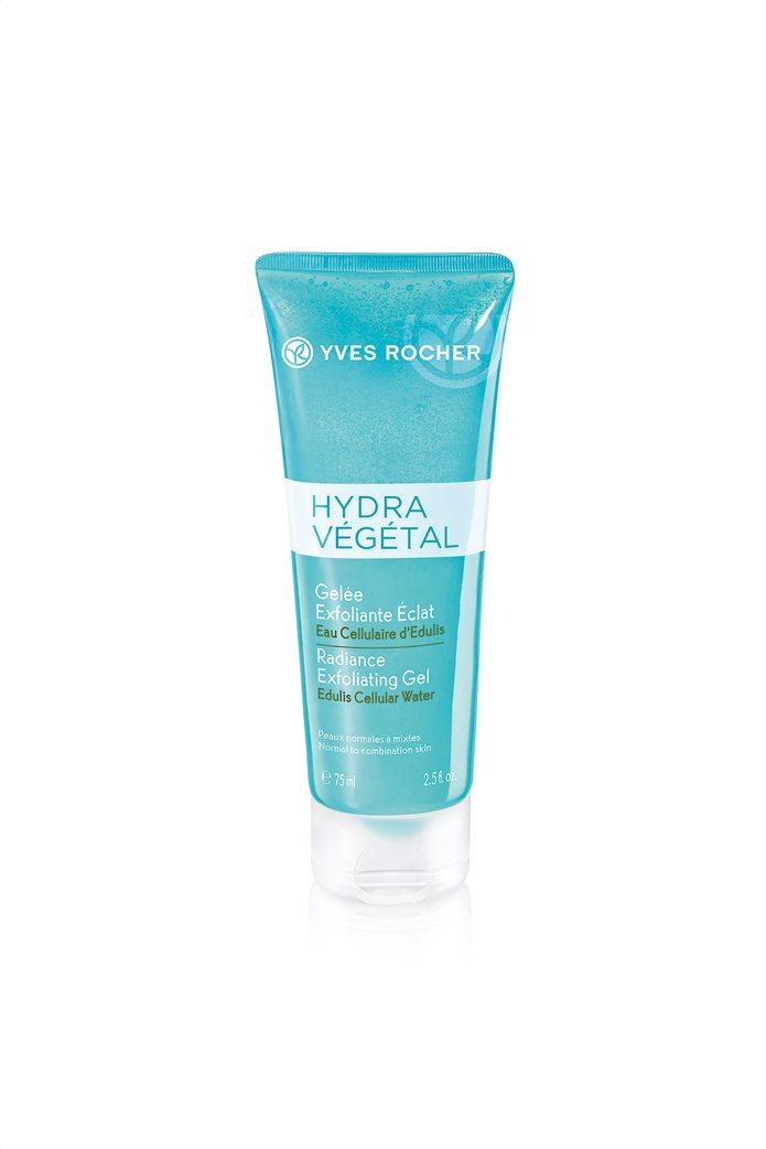 Yves Rocher Hydra Végétal Radiance Exfoliating Gel 75 ml  0