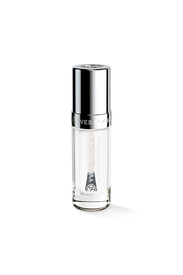 Yves Rocher Top Coat Effet Gel Transparent 5 ml 0