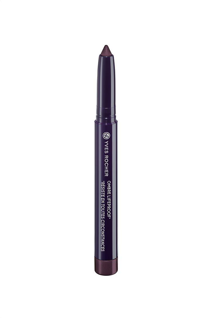 Yves Rocher Ombre Lifeproof Stick 07 Prune 1,4 gr. 0