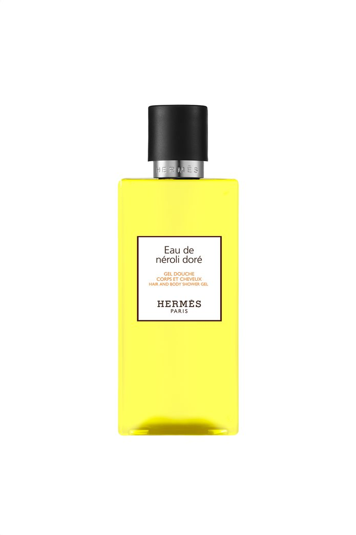 Hermès Eau de Néroli Doré Τζελ Ντους Για Το Σώμα Και Τα Μαλλιά 200 ml 0