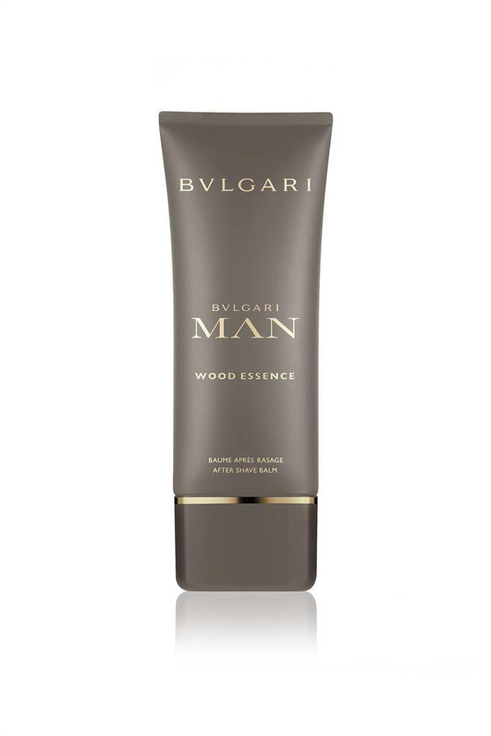Bvlgari Man Wood Essence After Shave Balm 100 ml  0