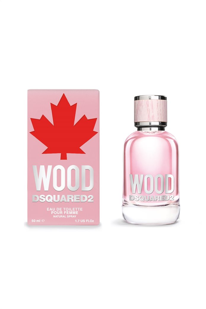 Dsquared2 Wood for Her EdT 50 ml 0