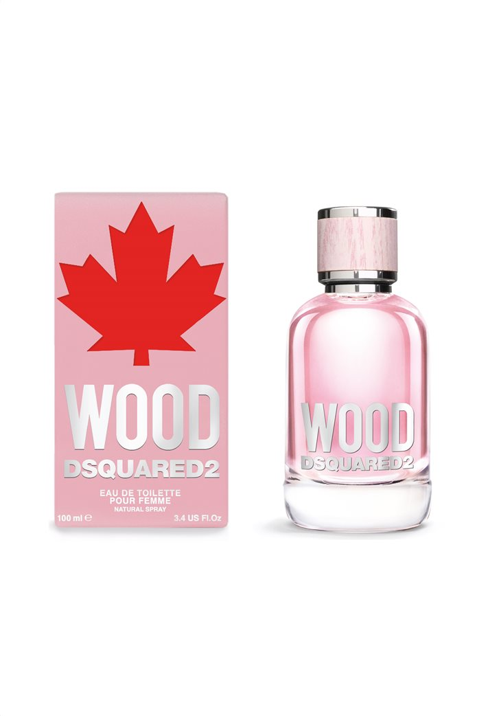 Dsquared2 Wood for Her EdT 100 ml 0