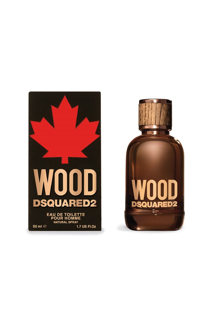 Dsquared2 Wood for Him EdT 50 ml 0