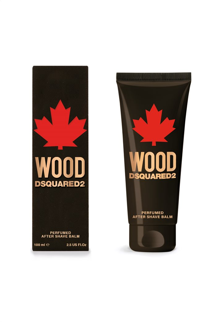 Dsquared2 Wood for Him Perfumed After Shave Balm 100 ml 0