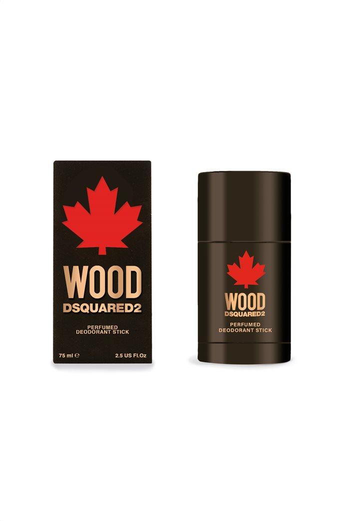Dsquared2 Wood for Him Perfumed Deodorant Stick 75 ml 0