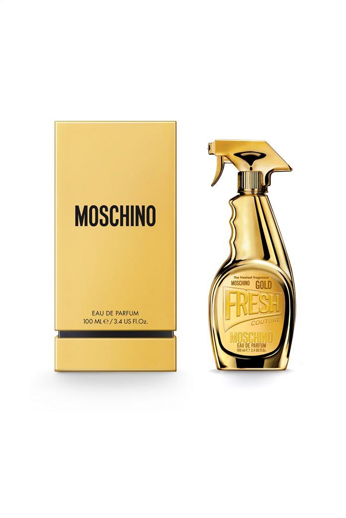 Moschino Gold Fresh Couture EdP 100 ml 0