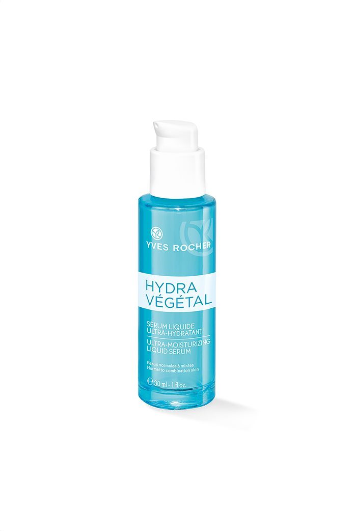 Yves Rocher Hydra Végétal Ultra Moisturizing Liquid Serum 30 ml 0