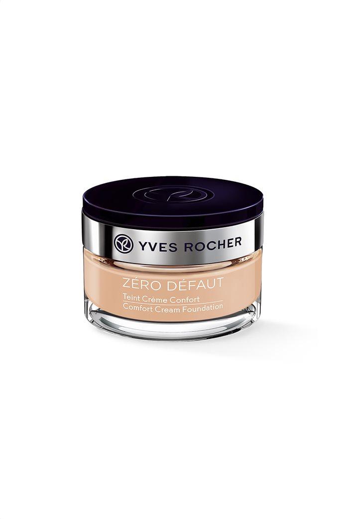 Yves Rocher Zéro Défaut Teint Crème Confort Rosé 100 40 ml 0