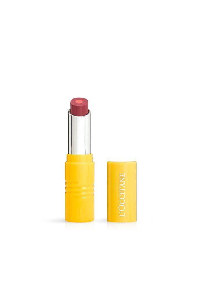 L'Occitane En Provence Fruity Lipstick 060 Plum Plum girl 2.8 gr 0