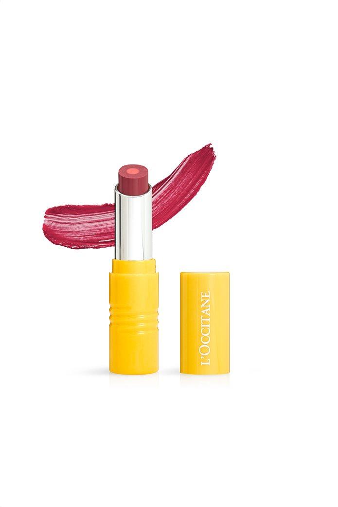L'Occitane En Provence Fruity Lipstick 060 Plum Plum girl 2.8 gr 2