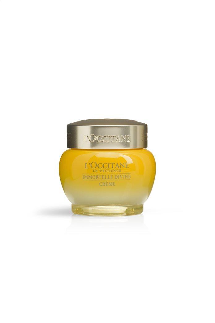 L' Occitane En Provence Immortelle Divine Cream 50 ml 0
