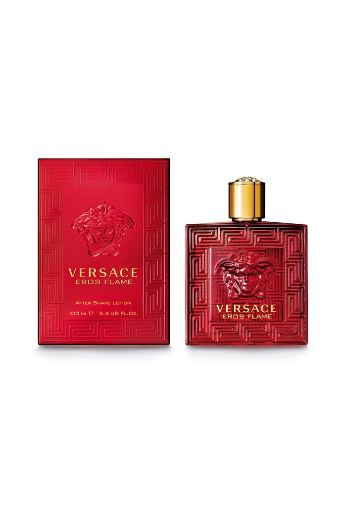 Versace Eros Flame After Shave Lotion 100 ml 0