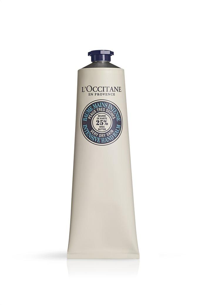 L'Occitane En Provence Shea Intensive Hand Balm 150 ml 0