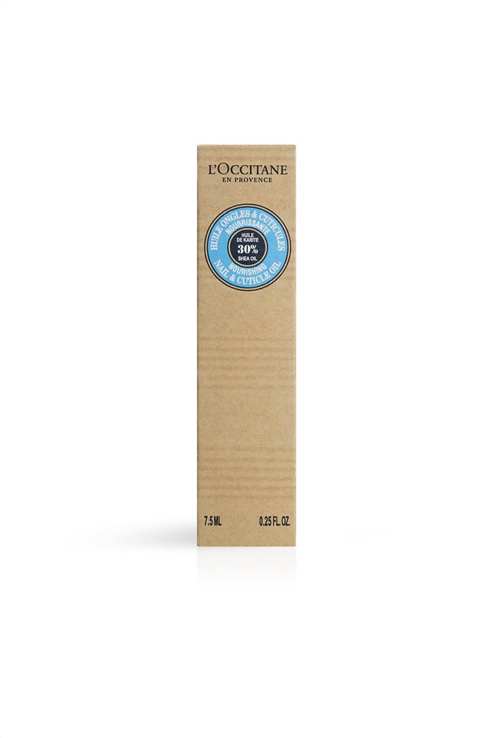 L'Occitane En Provence Shea Nourishing Nail & Cuticle Oil 7,5 ml 1