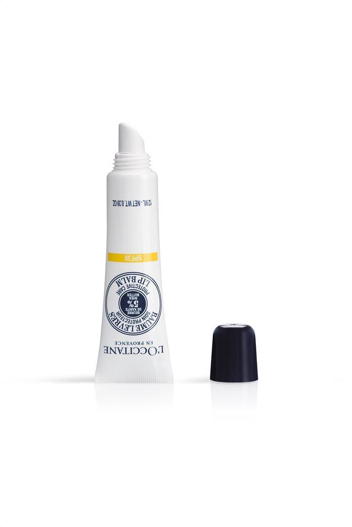 L'Occitane En Provence Shea Lip Balm SPF30 12 ml  1
