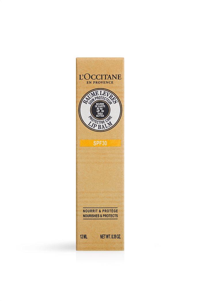 L'Occitane En Provence Shea Lip Balm SPF30 12 ml  2