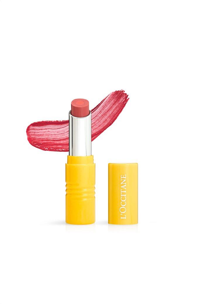 L'Occitane En Provence Fruity Lipstick 030 Provence Sunset 2.8 gr 2