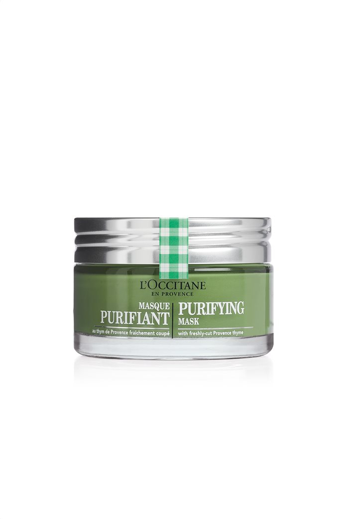 L'Occitane En Provence Purifying Mask 75 ml 0