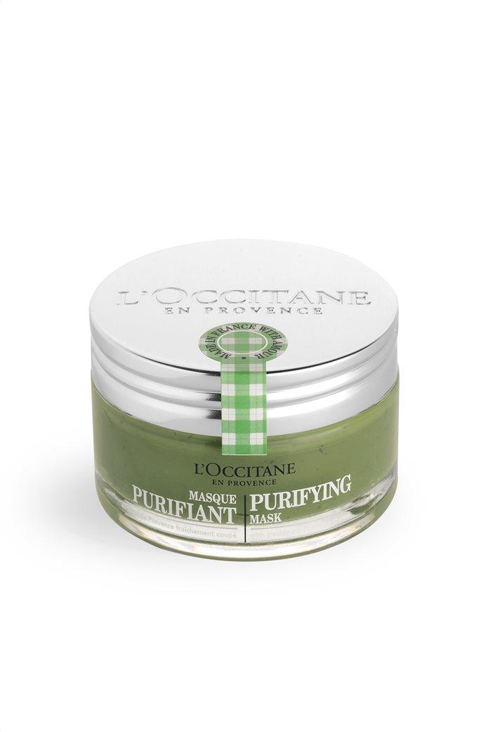 L'Occitane En Provence Purifying Mask 75 ml 1