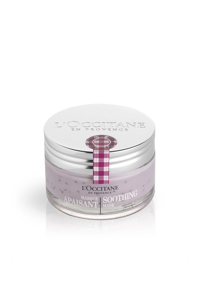 L'Occitane En Provence Soothing Mask 75 ml 1