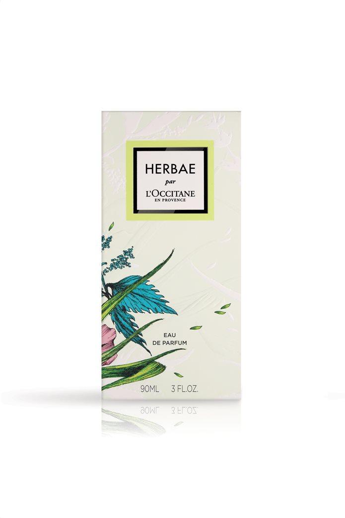 L'Occitane En Provence Herbae Par L' Occitane EdP 90 ml 0